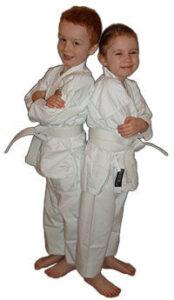 Childrens Karate