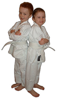 Childrens Karate