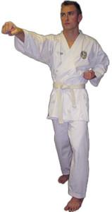 Adult Karate