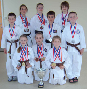 British-Karate-National-Youth-Championships-2006