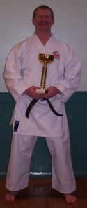 Budo-Nord-Open Karate-World-Cup 2004-2