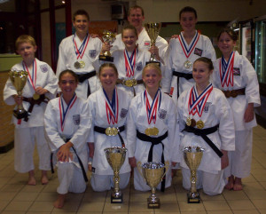 English-Karate-Junior-National-Championships-2004