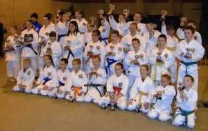 NWKA Kata Championships 2003