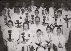 SKU Premier Championships 2002