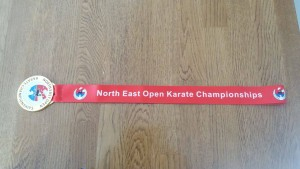 North East Open 2016